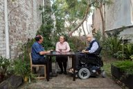 The Disability Gateway is now available.